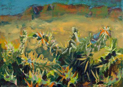 Saguaro No. 7