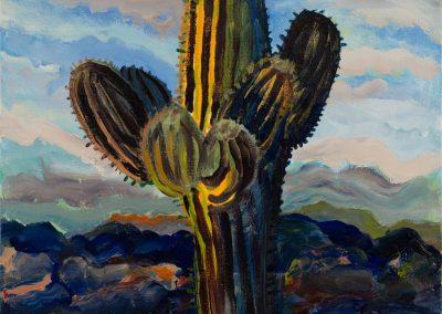 Saguaro-no. 2
