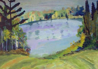 Deedee's Lake
